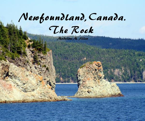 View Newfoundland,Canada by Madeline M. Allen