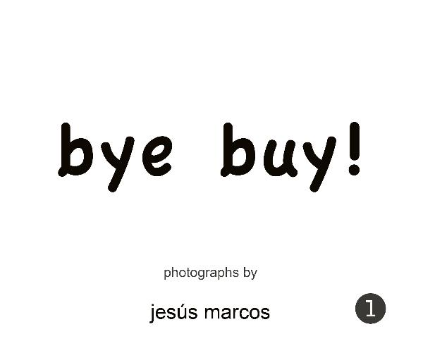 Click to preview bye buy! 1 photo book