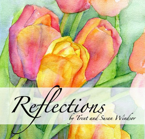 Ver Reflections por Trent and Susan Windsor