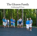 The Gleason Family Celebrating 50 Years, as listed under Arts & Photography