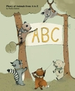 Alphabet, Plenty of Animals from A to Z by Paola Zakimi, as listed under Children