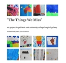 """The Things We Miss"", as listed under Arts & Photography"