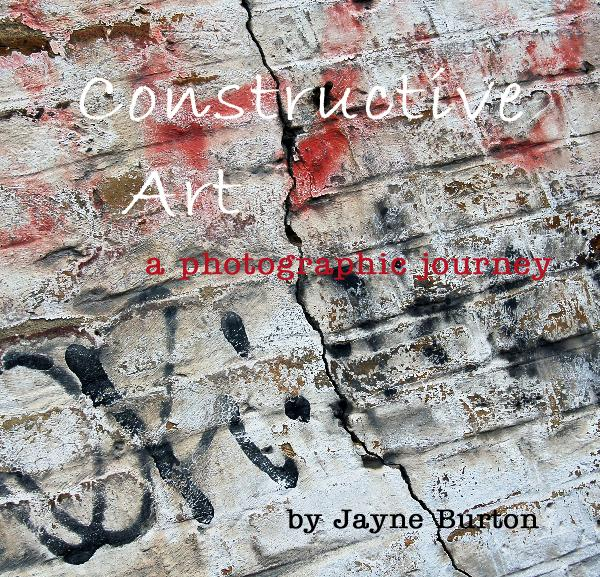 View Constructive Art a photographic journey by Jayne Burton