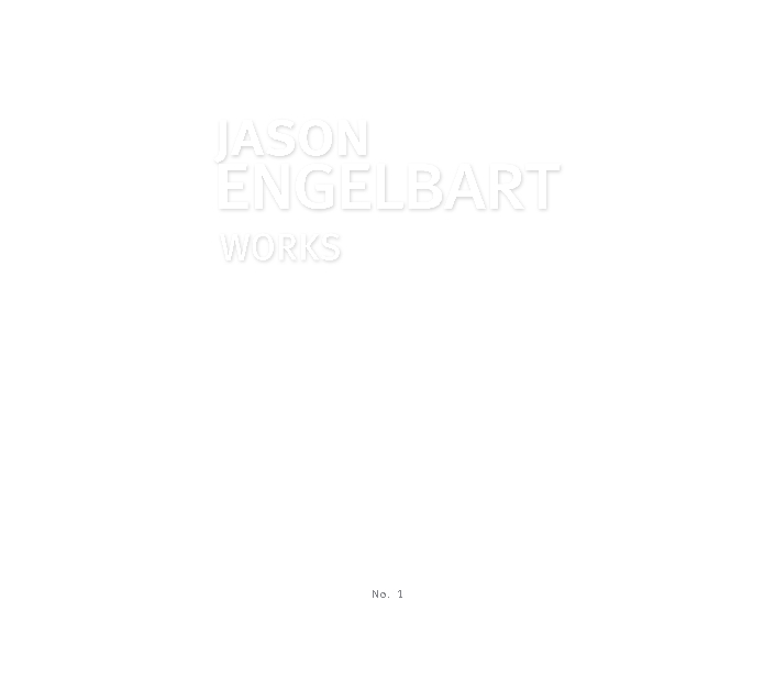 View Jason Engelbart Works by Jason Engelbart