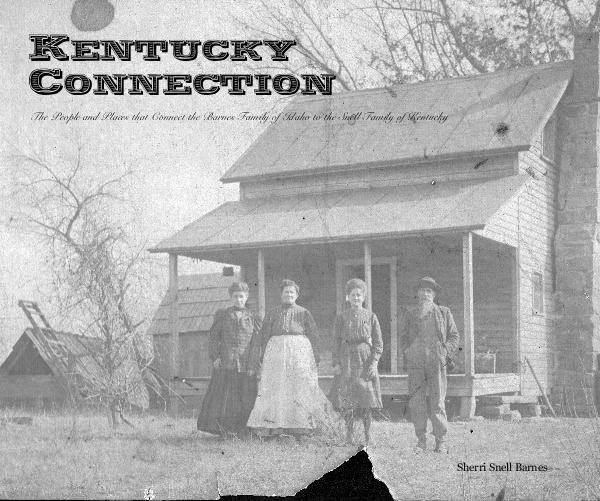 Ver Kentucky Connection por Sherri Snell Barnes