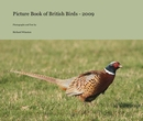 Picture Book of British Birds - 2009