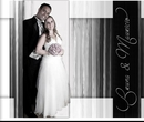 Bruna & Mauricio - Wedding photo book