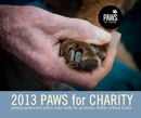 2013 Paws For Charity, as listed under Nonprofits & Fundraising
