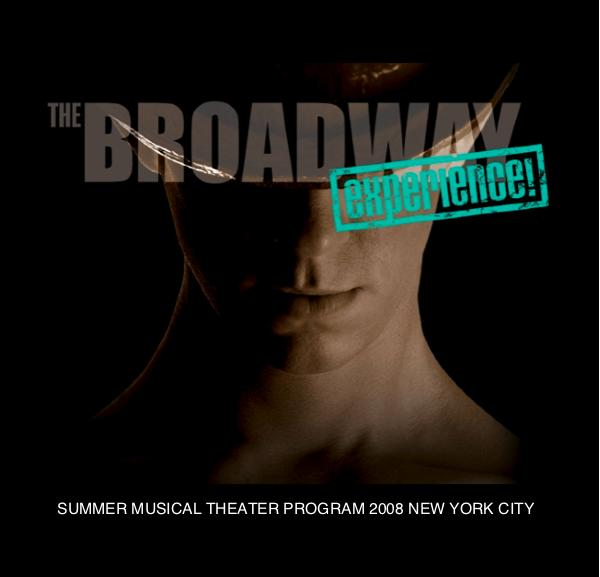Ver The Broadway Experience 2008 por Ben Hartley
