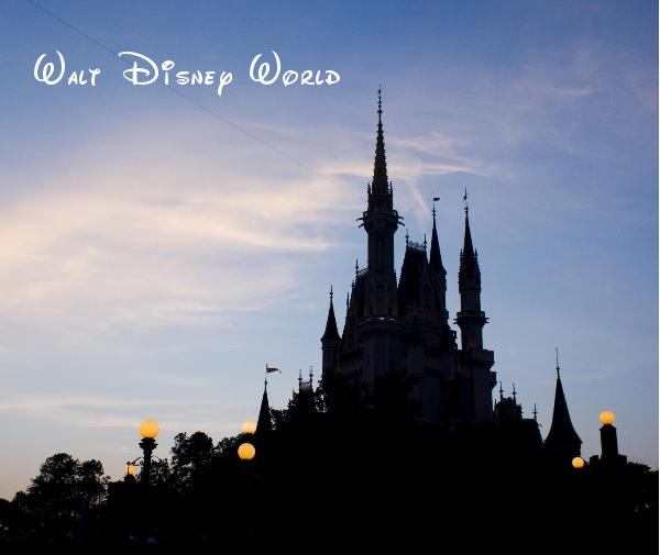 Ver Walt Disney World por mdeffenbaugh