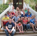 Hilton Head 2010 - photo book