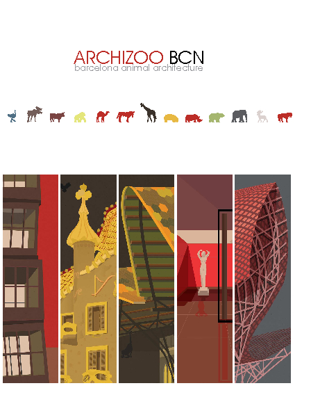 View ARCHIZOO BCN by federico babina