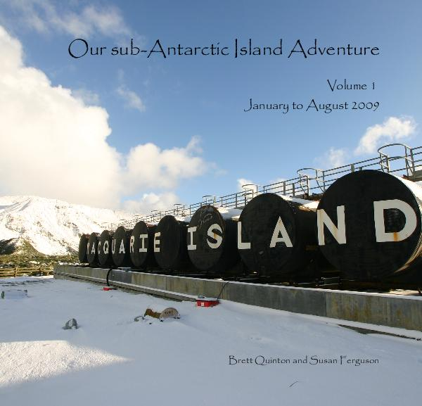 View Our sub-Antarctic Island Adventure by Brett Quinton and Susan Ferguson