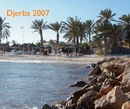 Djerba 2007, as listed under Travel