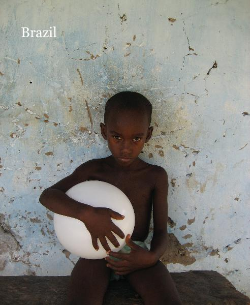 Click to preview Brazil photo book