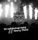 Street photography // Heavy Metal - Arts & Photography photo book