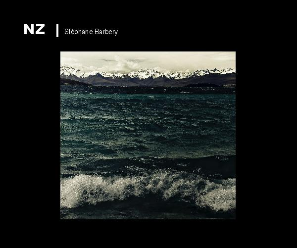 View NZ  | Stéphane Barbery by Stéphane Barbery