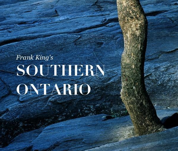 View Frank King's SOUTHERN ONTARIO by Frank King