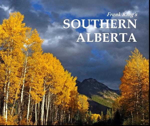 View Frank King's SOUTHERN ALBERTA by Frankster