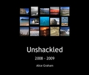 Unshackled - Travel photo book