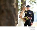 BILLY & SARA - Wedding photo book