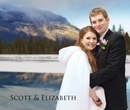 Scott & Elizabeth - Wedding photo book