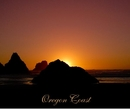 Oregon Coast - photo book