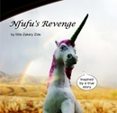 Nfufu's Revenge by little Zakary Zide - photo book