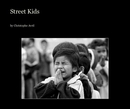 Street Kids - Nonprofits & Fundraising photo book