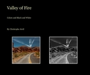 Valley of Fire, as listed under Fine Art Photography