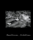 Shared Sorrows, Divided Lines - photo book