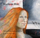 Works in Blue, as listed under Arts & Photography