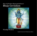 Shree Adi Shankara Bhagavatpadacharya's Bhaja Govindam, as listed under Religion & Spirituality