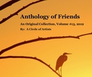 Anthology of Friends - Fine Art photo book
