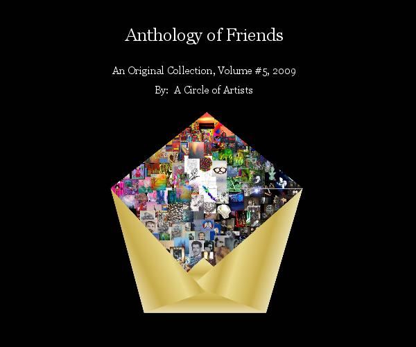 Click to preview Anthology of Friends, Vol #5 photo book