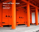 Kyoto and Nara - Japan - Travel photo book