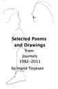 Selected Poems and Drawings from Journals 1982-2011