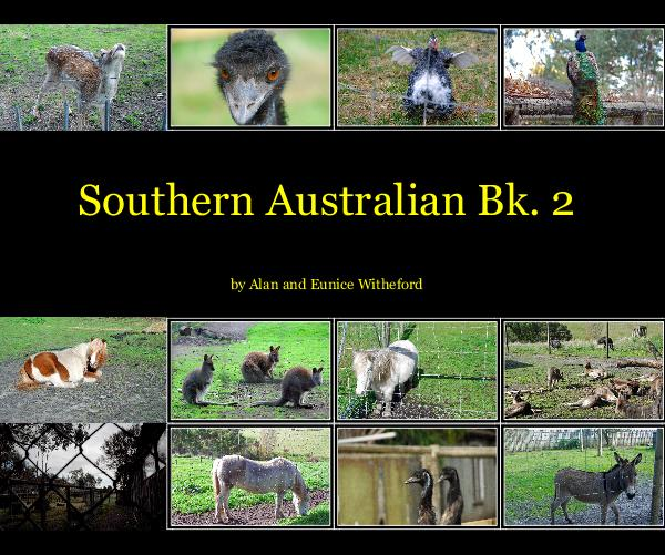 Ver Southern Australian Bk. 2 por Alan and Eunice Witheford