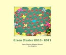 Green Cluster 2010 - 2011, as listed under Children