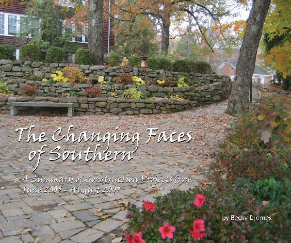 Ver The Changing Faces of Southern por Becky Djernes