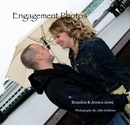 Engagement Photos - Wedding photo book