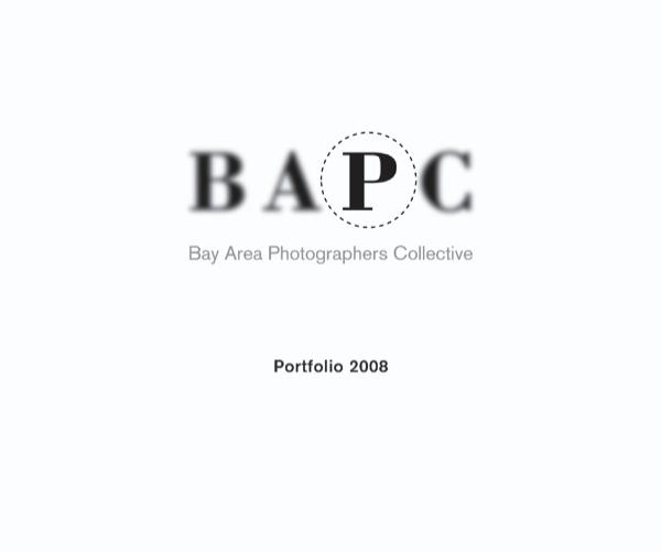 Ver BAPC: Portfolio 2008 por Bay Area Photographers Collective