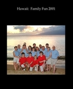 Hawaii: Family Fun 2001, as listed under Travel