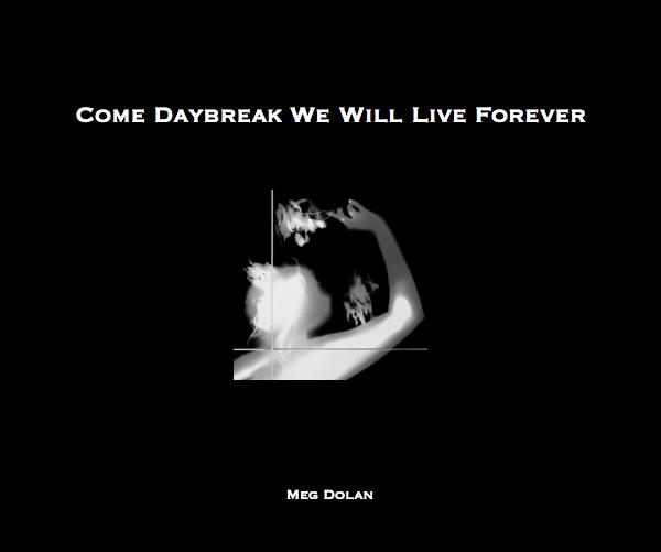 View Come Daybreak We Will Live Forever by Meg Dolan