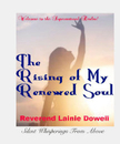 THE RISING OF MY RENEWED SOUL, as listed under Religion & Spirituality