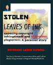 STOLEN LEAVES OF INK - Religion & Spirituality photo book