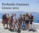 Profundo Journeys Greece 2011, as listed under Travel