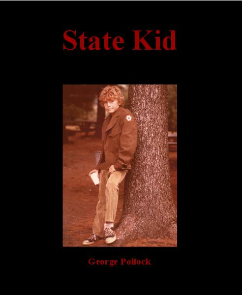 Click to preview State Kid photo book