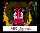 ABC Animals - Children photo book