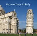 Sixteen Days in Italy - Travel photo book